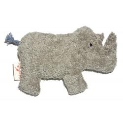 Säugling - Nashorn Nils 16x11 cm Rapsfüllung