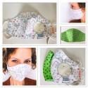 Mund- und Nasenmaske für Kinder