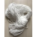 Gummiband/ Elastikband für Masken 1m