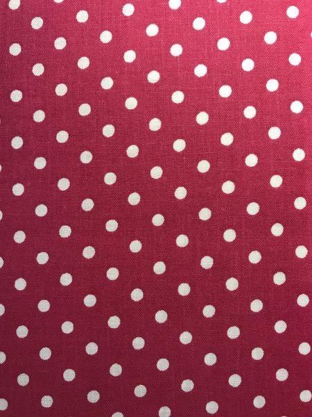 Pink-Punkte