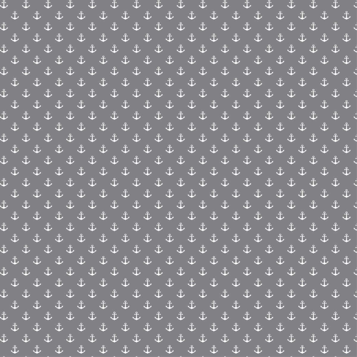 Grau Anker