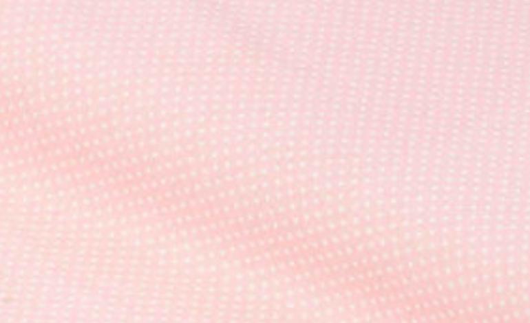Rosa Punkte