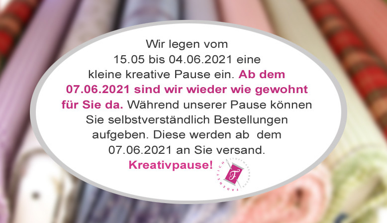 Kreativpause