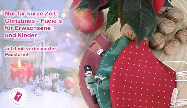 Christmas – Facie`s
