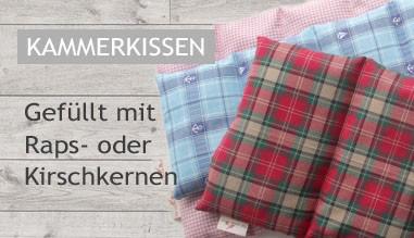 Kammerkissen Banner